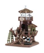 Island Paradise Birdhouse - $23.00