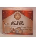 Authentic Chai Tea Single Serve Cups for the Ke... - $9.99