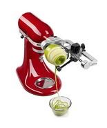 KitchenAid Core Attachment Peeler Slice Stand S... - £101.56 GBP
