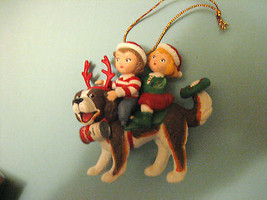 Vintage Set of 2 Campbell Soup Ornaments 1994 a... - $7.92