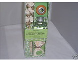 Home Fragrance Reed Diffuser Set Lily O Valley NIB $13