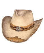 Bullhide Kick The Dust Off Faux Felt Cowgirl H... - $60.00