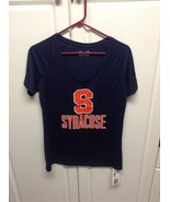 SYRACUSE UNDER ARMOUR WOMEN'S SEMI-FITTED HEAT ... - $19.99