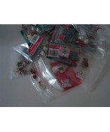 Mini Christmas Tree Ornaments 43 Packages  - $15.95