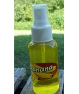 banana body spray body mist, body spray, mist, ... - $5.00