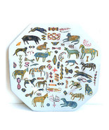 Puzzlewood Dinner Plate by Rose de Borman for A... - £49.27 GBP