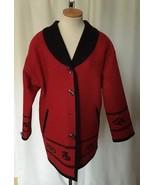 Pendleton Knockabout Blanket short coat long ja... - $166.59
