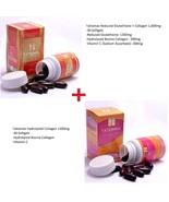 Tatiomax Deluxe Set W/ Glutathione & Collagen S... - $98.01