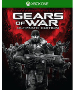 Gears of War: Ultimate Edition xbox ONE game Fu... - $26.88