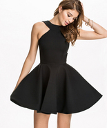 Fabulous Halter Neck Little Black Dress. Black ... - $84.90 - $84.90