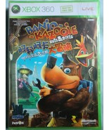 Banjo-Kazooie: Nuts & Bolts, xbox 360 game - $25.90