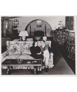 Ruby KeelerAl Jolson Relax at Home 8x10 Photo - $21.24