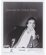Talk Radio Oliver Stone 8x10 Press Photo - $16.99