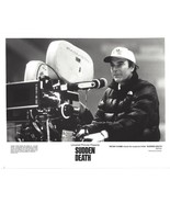 Sudden Death Peter Hyams 8x10 Press Photo - $18.69