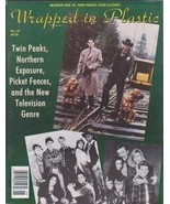 Wrapped in Plastic Murder One Twin Peaks Northe... - $19.99