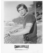 Smallville Tom Welling misidentified as Michael... - $21.24