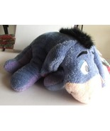 Walt Disney Talking Eyore Plush Toy Fisher Pric... - $17.84