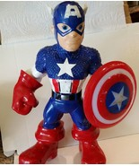 2011 Hasbro Captain America Marvel Super Hero S... - $19.99