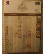 Prima Princess A4 paper pad 48 sheets new 95114... - $29.99