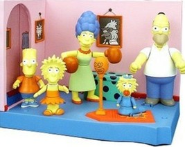 Playmates Toys Inc. Exclusive Simpsons Flashbac... - $53.30