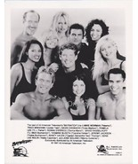 Baywatch David Hasselhoff Anderson D'Errico Ble... - $19.99