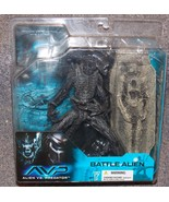 McFarlane Toys Alien vs Predator Battle Alien F... - $44.99