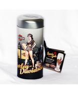 Servi-Gal Pilsner Gift Set Harley-Davidson - Bo... - $29.99