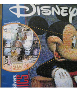 Mickey Mouse Photomosaics Disney Jigsaw Puzzle ... - $21.78