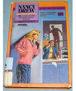 Nancy Drew #89 Case of Disappearing Deejay HB - $5.99
