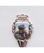 Collector Souvenir Spoon Canada Alberta Edmonto... - $16.98