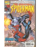 The Sensational Spider-man #33 (The Gathering o... - $9.39