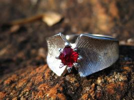 Haunted ring Mirror Mirror djinn of your beauti... - $240.00