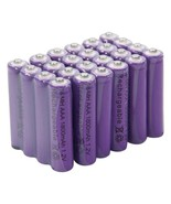 24pcs AAA 1.2V 1800mAh Ni-MH Rechargeable Batte... - $15.99