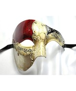 Masquerade Masks for Men Phantom of the Opera R... - $9.80