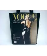Nicole Kidman Vogue Magazine Large Shoulder Tot... - $28.00