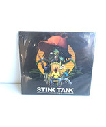 Stink Tank Audio CD Short Stories - $9.14