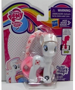 My Little Pony Nurse Redheart Ribbon hair Zapco... - $8.95