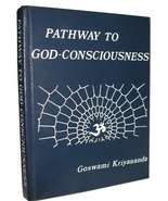 Pathway to God-Consciousness [Hardcover] [Jan 0... - $3,468.95
