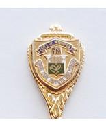 Collector Souvenir Spoon Canada Manitoba Winnip... - $9.99
