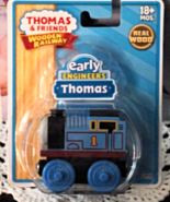 Thomas & Friends wooden railway Early Engineers... - $29.99