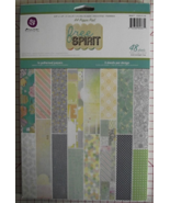 Prima Free Spirit A4 paper pad 48 sheets new 84... - $29.99