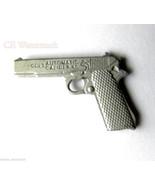 COLT 45 REVOLVER 1911 PISTOL GUN NOVELTY MATTE ... - $4.46