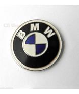 BMW GERMAN AUTOMOBILE CAR LOGO LAPEL PIN BADGE ... - $4.46