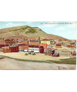 Mount Helena Montana Vintage Post Card  - $5.00