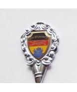 Collector Souvenir Spoon Canada New Brunswick C... - $9.98