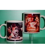 Indiana Jones Crystal Skull Harrison Ford 2 Pho... - $14.95