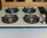 Buy Kenmore 30 in. electric gas cooktop stove
