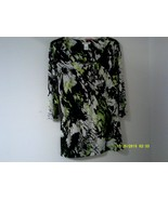 Laura Ashley Tunic top size S - $9.90