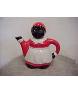 Mammy Teapot Black Americana - $14.99