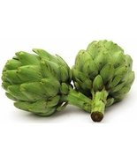 ARTICHOKE VEGETABLE SEEDS - 5 FRESH SEEDS - $1.49